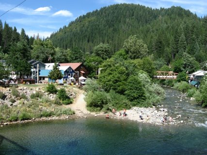 Downieville CA by Ken Lund CC-BY-SA 2.0