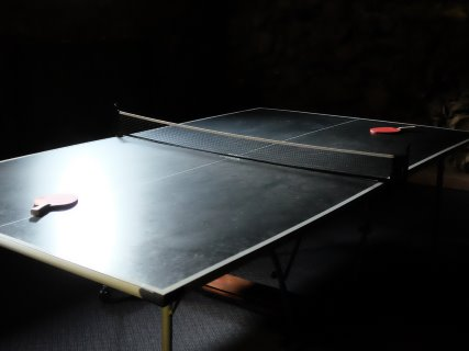 Ping Pong the Game by Tosh Chiang CC-BY 2.0